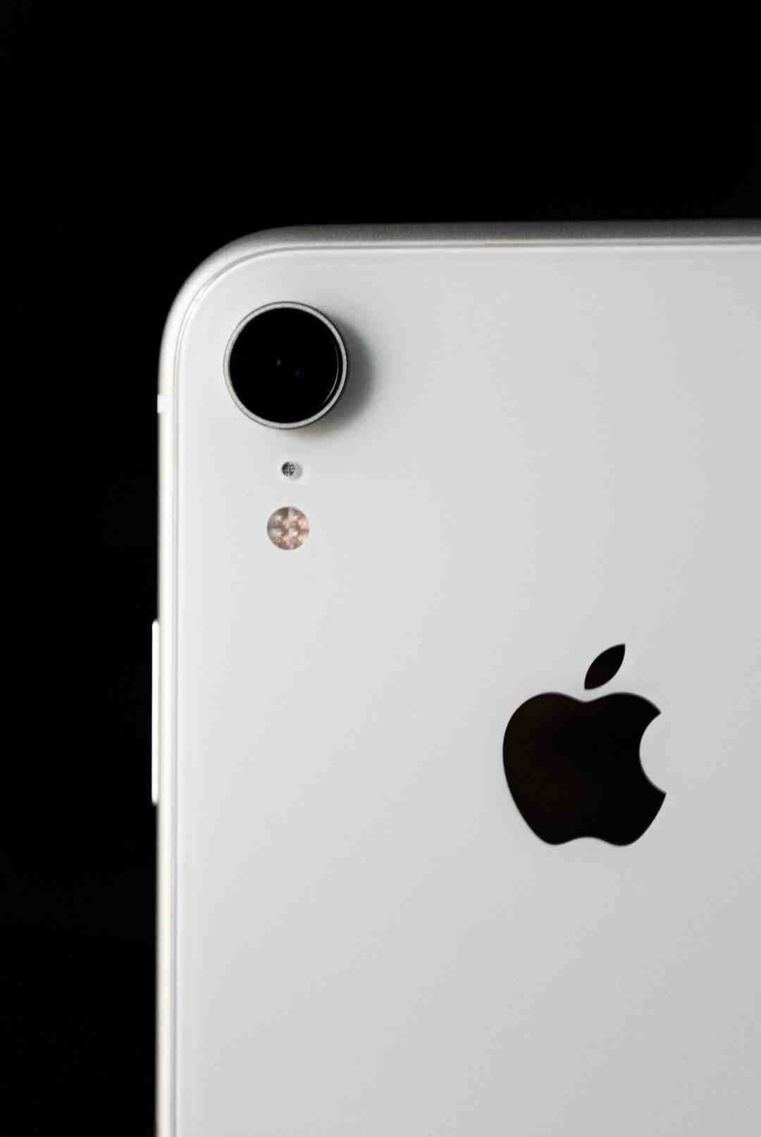 Comment eteindre iphone xr