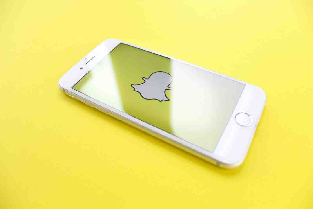 Comment installer snapchat